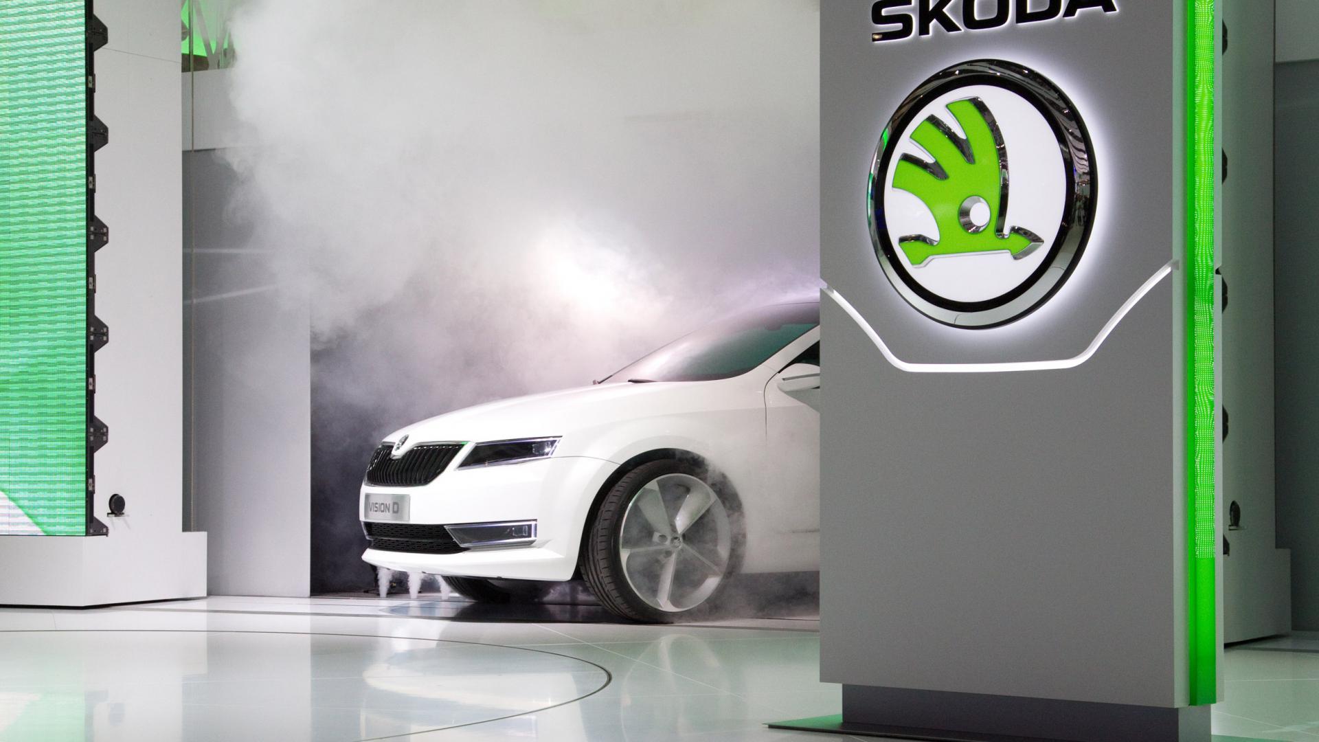 Рестайлинг трех автомобилей компании Skoda для России