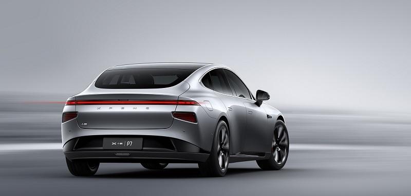 Китайцы представили собственный аналог Tesla Model S в три раза дешевле