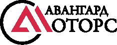 Логотип Авангард