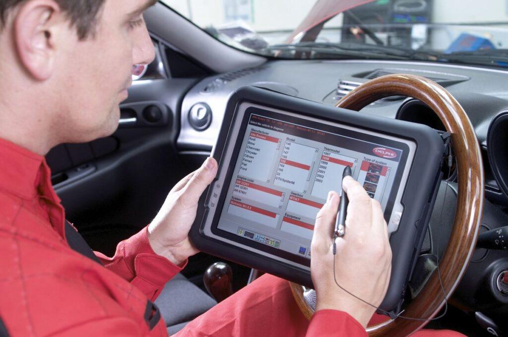 Автомобильная компьютерная диагностика – что это такое?
