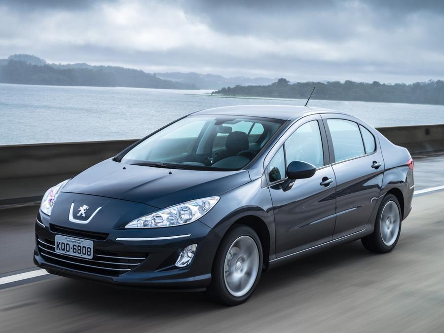Неприятности, которые могут подстерегать покупателя подержанного Peugeot 408