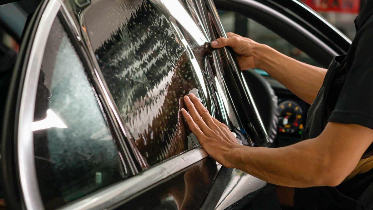 Тонирование стёкол: надёжность, безопасность и дизайн вашего автомобиля