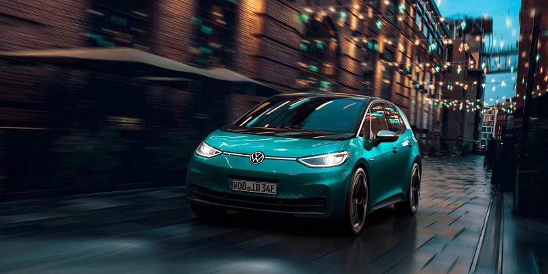 VW также предложит четвертую версию Pro Power ID.3